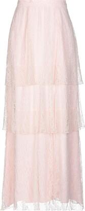 Dondup Long skirts - Item 35395327TU
