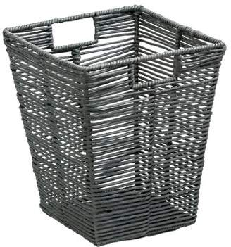 Rubbish Laurel Foundry Modern Farmhouse Demartini Decorative Waste Basket