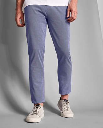 Ted Baker HOLLDET Slim fit textured chinos