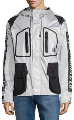 PRPS Civet Jacket