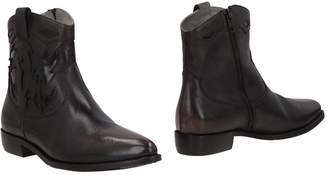 Alexander Hotto Ankle boots - Item 11474076FN