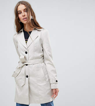 Vero Moda Tall Classic Trench Jacket