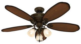 Hunter Fan 54 Crown Park 5-Blade Ceiling Fan