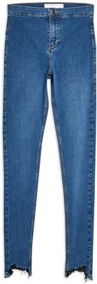 Topshop Denim pants - Item 42755095RM