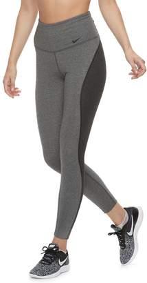 Nike Women's Studio Training High-Waisted Leggings