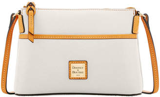 Dooney & Bourke Claremont Ginger Crossbody