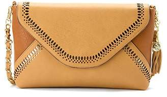 Jessica Simpson Hazel Flap Cross Body Bag
