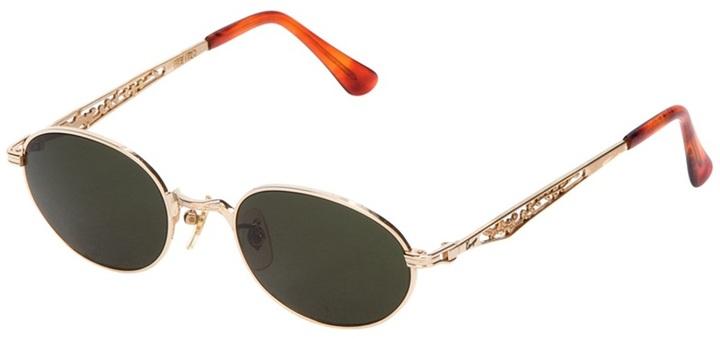 Vintage Sunglasses Kenzo Vintage round frame sunglasses