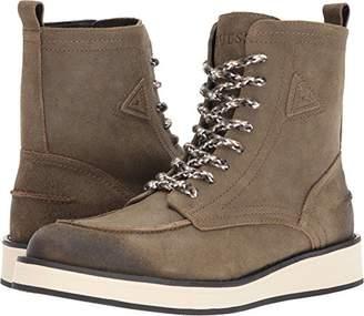 GUESS Men's Arlon Fashion Boot