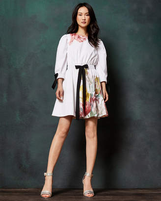 Ted Baker TULEELA Tranquility A-line dress