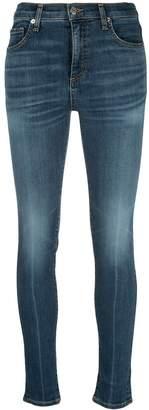 Veronica Beard skinny jeans