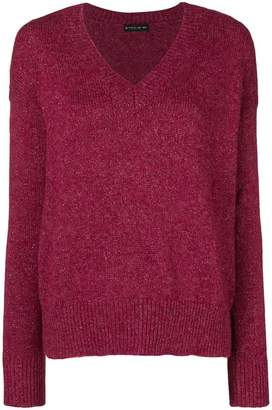 Etro loose fitted jumper