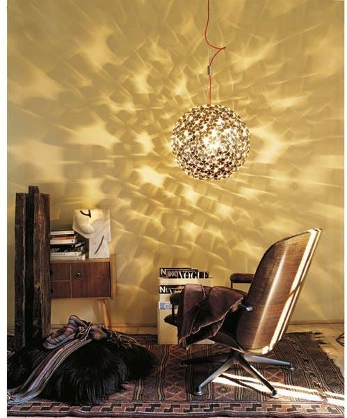 Terzani -ortenzia lighting series by terzani