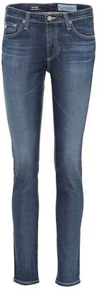 AG Jeans The Prima skinny jeans