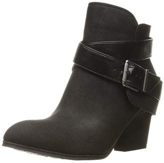LifeStride Women's Wendy Ankle Bootie $31.13 thestylecure.com