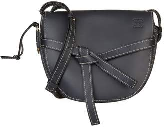 Loewe Leather Gate Bag