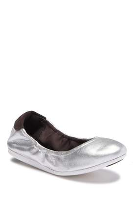 Cole Haan StudioGrand Ballet Leather Flat