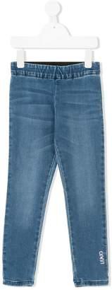 Liu Jo Kids slim-fit jeans