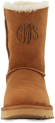 UGG Classic Short II Boot $160 thestylecure.com