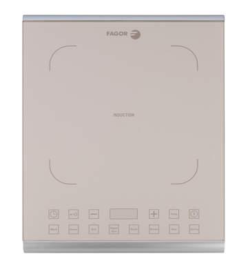Fagor Digital Portable Induction Burner