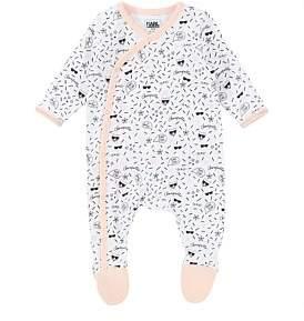 Karl Lagerfeld Paris Pyjamas (3-18Months)