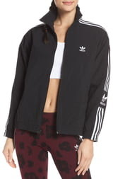 adidas Lock Up Track Jacket