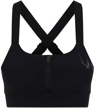 Lucas Hugh Torque Sports Bra