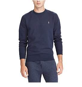 Polo Ralph Lauren Mens Double-Knit Sweatshirt