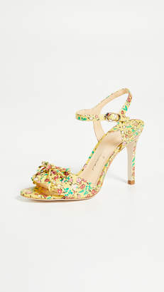 Isa Tapia Evie Sandals