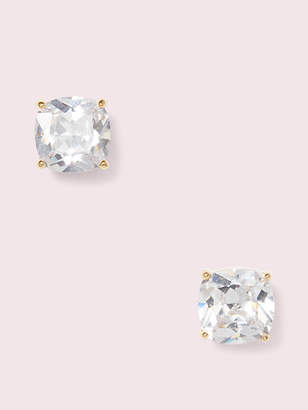Kate Spade Mini small square studs