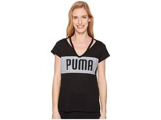 Puma Spark Tee Women's T Shirt