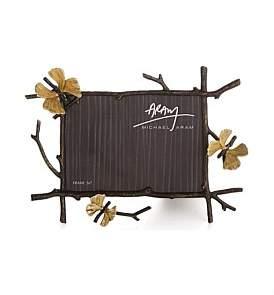 Michael Aram Butterfly Ginkgo 5 x 7 Frame