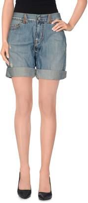 Twin-Set Denim shorts