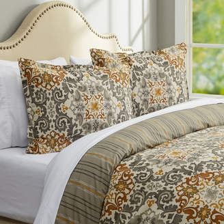 Three Posts Riverside Duvet Set