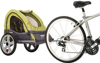 JCPenney INSTEP InStep Sync Single Bicycle Trailer