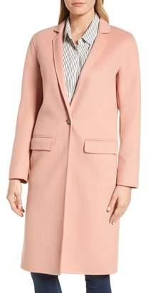 Mackage Double-Face Wool Jacket