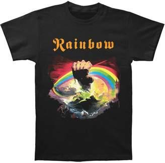 Rainbow Men's Rising T-shirt