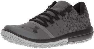 Under Armour Men's Speed Tire Ascent Low Running Shoe