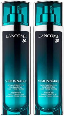 Lancôme Lancme Visionnaire Advanced Skin Corrector Serum Duo