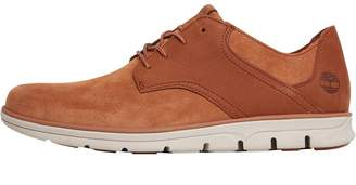 Timberland Mens Bradstreet Oxford Shoes Argon Oil