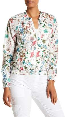 Sanctuary In Bloom Zip Jacket