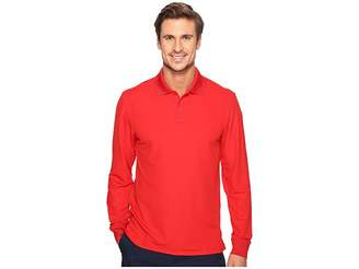 Under Armour UA Tac Performance Polo Long Sleeve Men's Long Sleeve Pullover