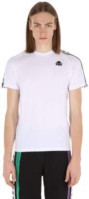 Kappa Banda Charlton Slim Fit Jersey T-Shirt