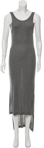 Alexander Wang T by Alexander Wang Knit Maxi Dress w/ Tags