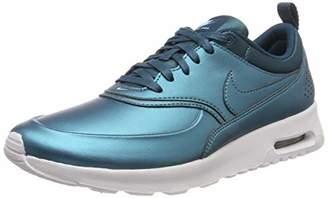 new style 8b250 95d28 Nike Women s 861674-901 Fitness Shoes, Multicoloured Metallic Dark  Sea Summit White,