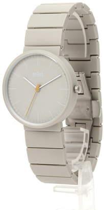 Braun U)Watch BN0171 Ceramic ブラウン ファッショングッズ