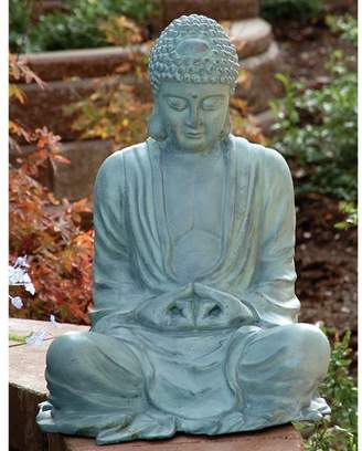 SPI Home Large Garden Buddha Statue
