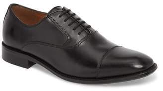 Kenneth Cole New York Dice Cap Toe Oxford