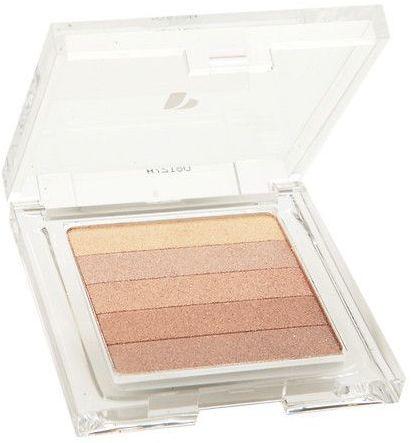 Physicians Formula Shimmer Strips Custom Bronzer, Blush and Eye Shadow Sunset Strip/Bronzer 2455
