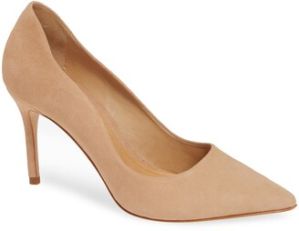 Schutz Analira Scalloped Pump